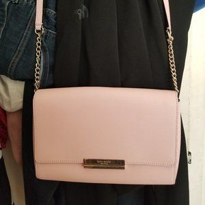 Kate Spade Shoulder Bag | maiden way saffiano remi